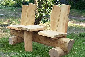 b nke tische schutzd cher aus robinie ziegler spielpl tze. Black Bedroom Furniture Sets. Home Design Ideas