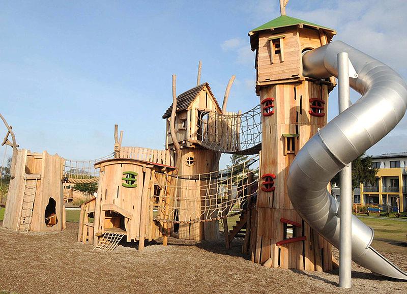 Usedom Freizeitpark