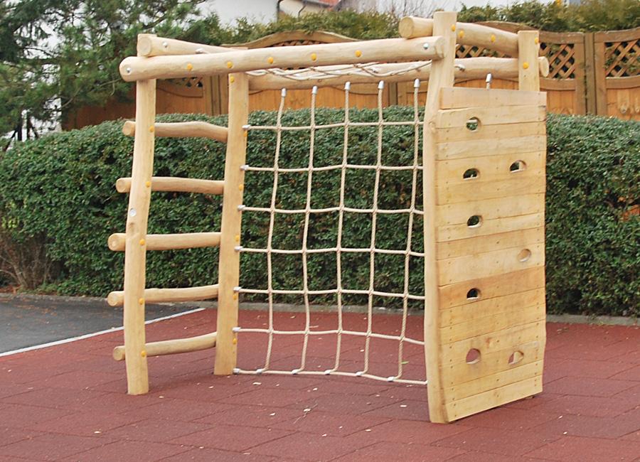 Klettergerüst Innen Holz : Klettergerüst garten holz u ideen