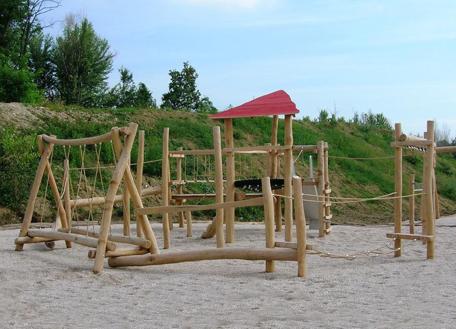 Ziegler spielplatz